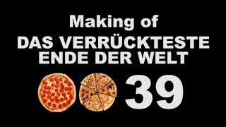 #dvedw Making of 39 - Verjüngung um 20 Jahre