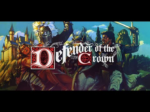 Defender of the Crown, played by Rurikhan on Twitch.tv/GOGco