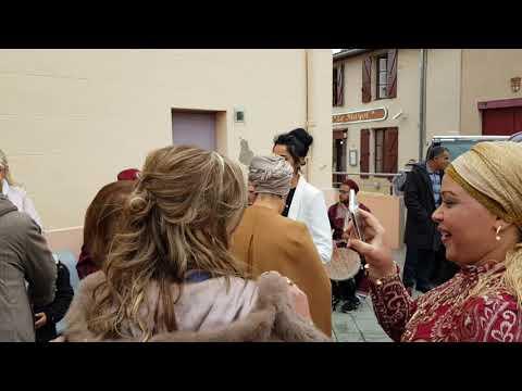 Groupe de mezoued tunisien Moustapha Ambiance Mariage tunisien le 11/11/2017