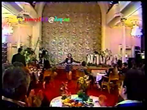 Aygün Kazımova Novruz Gəlir (1995)