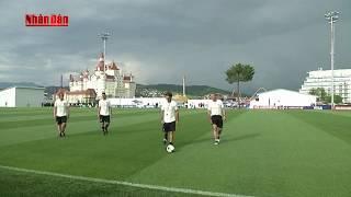 Tin Thể Thao 24h Hôm Nay (19h45 - 16/6): Bồ Đào Nha và Đức Ráo Riết Rèn Quân Cho Giải Tiền World Cup