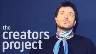Philipe Zdar: Mastermind Producer (Phoenix, Cat Power, The Rapture, Cassius)