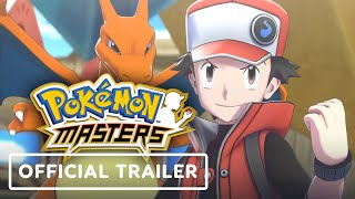 Pokémon Masters - Official Anniversary Trailer