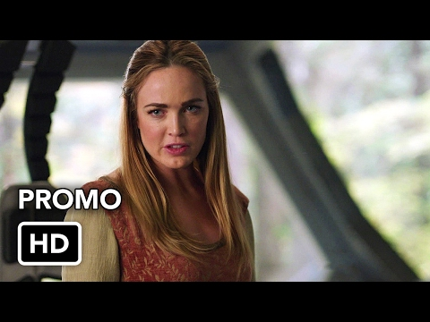 "DC's Legends of Tomorrow 2x12 Promo ""Camelot/3000"" (HD) Season 2 Episode 12 Promo"