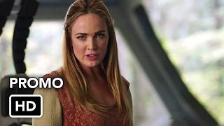 "DC's Legends of Tomorrow 2x12 Promo ""Camelot/3000"" (HD) Season 2 Episode 12 Promo"