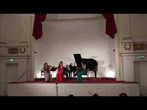 """Stanislav Rosenberg Fantasi over Puccinis """" La Boheme"""" ( Copenhagen Festival Ensemble)"""