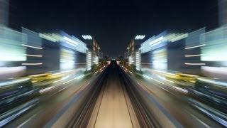Hyper Drive YURIKAMOME