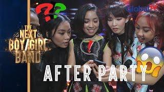 Ini Dia Prediksi WILDCARD (SPOILER ALERT) | #8 AFTER PARTY | The Next Boy/Girl Band GlobalTV