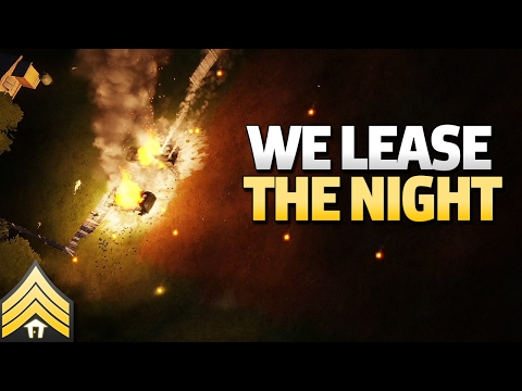 We lease the night — ShackTac Arma 3