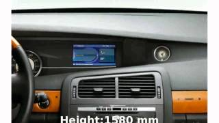 2005 Renault Vel Satis 2.0 T - Details and Specification