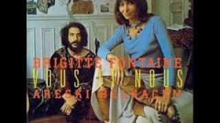 Brigitte Fontaine & Areski - Diabolo