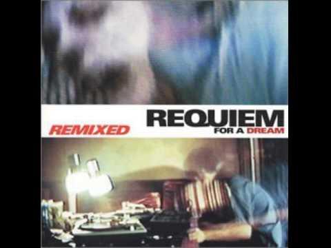 12  Delirium  Requiem For A Dream Remixed  Deluxed
