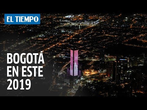 El año de la revolución de las obras en Bogotá | EL TIEMPO
