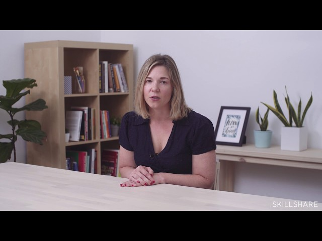 Build Your Business: Using Company Values to Drive Success [New Skillshare Class]