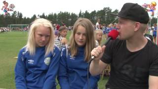 Kokkola Cup 2016 - Huima