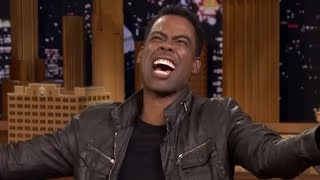 Download Chris Rock is the FUNNIEST Talk Show Guest Ever Mp3 and Videos