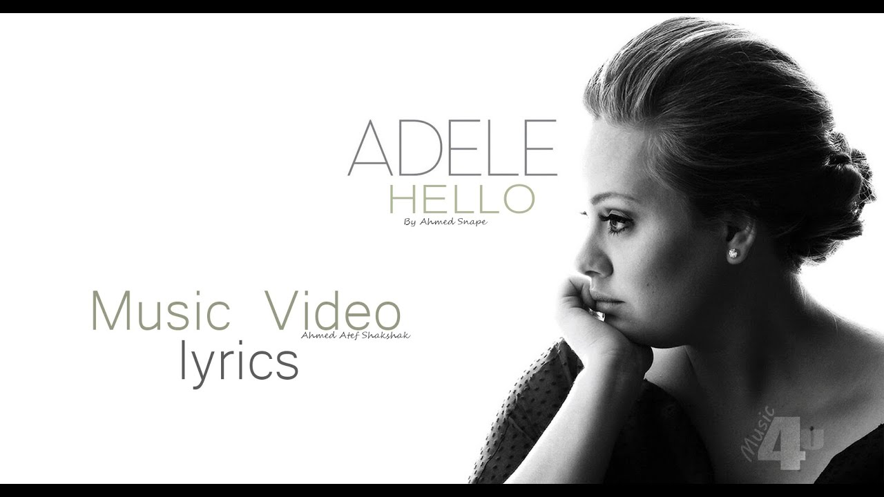 Adel Songs