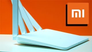 Xiaomi 3G РОУТЕР. БЕЗ НАСТРОЙКИ И ПРОШИВКИ.