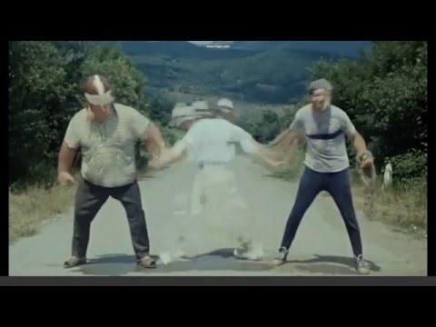 видео: Кавказская матрица