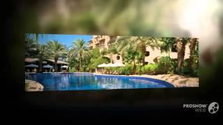 Самые лучшие отели Египет Хургада 5 звезд видео - INTERCONTINENTAL ABU SOMA RESORT(, 2014-08-17T09:45:09.000Z)