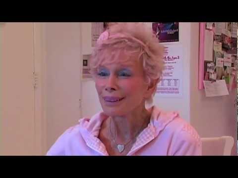 The Pink Lady- Jackie Goldberg
