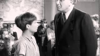Schulfilm-DVD: Erich Kästner: Pünktchen und Anton (DVD / Vorschau)
