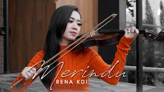 Download Rena KDI - Merindu (Official Music Video) Mp3