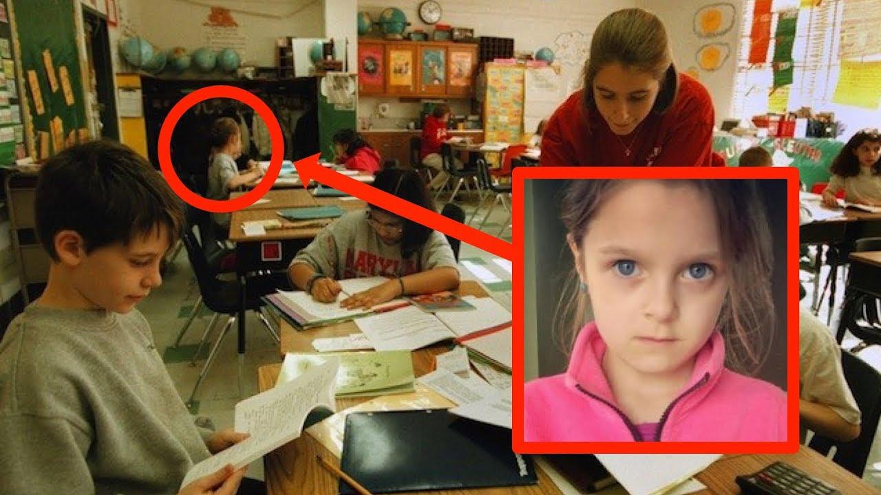 Прочитав ответ этой ученицы, учитель утратила дар речи... Поразительно!
