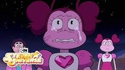 Drift Away Song | Steven Universe the Movie | Cartoon Network