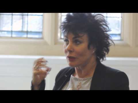Ruby Wax Part 3