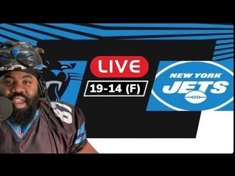 Carolina 19, N.Y. Jets 14