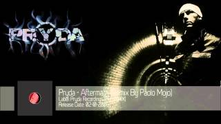 Pryda - Aftermath (Paolo Mojo Remix) ‎[PRY004X]
