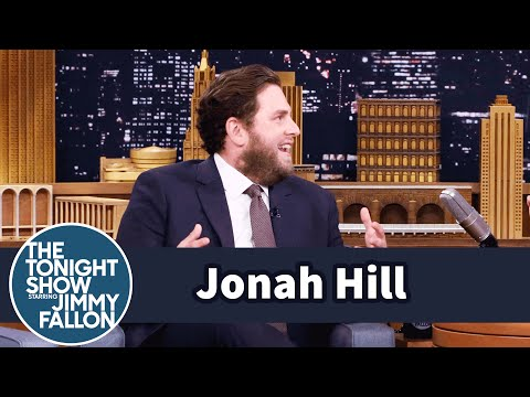 Jonah Hill Accidentally Emailed Drake His Food Diary fragman