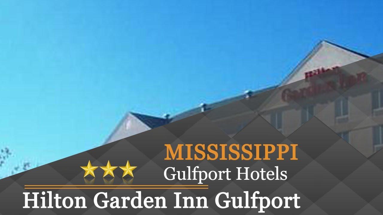 Hilton Garden Inn Gulfport   Biloxi Airport   Gulfport Hotels, Mississippi