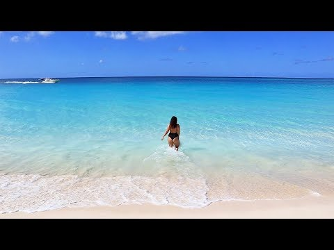 Anguilla Vacation: A Day on Meads Bay
