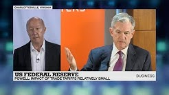 Fed hikes interest rates, economic forecast