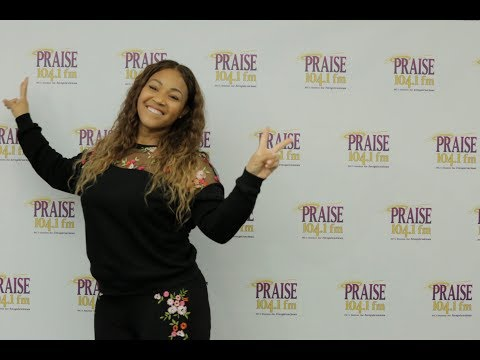 Erica Campbell Talks First Year In Radio, Gospel Business & More With Cheryl Jackson