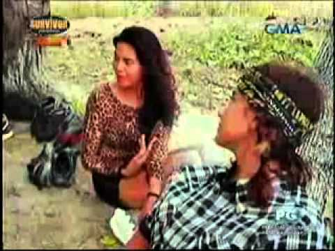 Survivor Philippines Celebrity Doubles Showdown - Episode 1