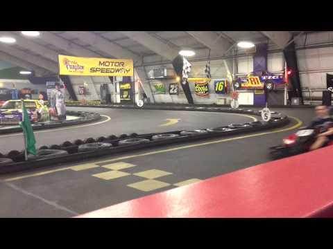 Go Karts Funplex East Hanover NJ