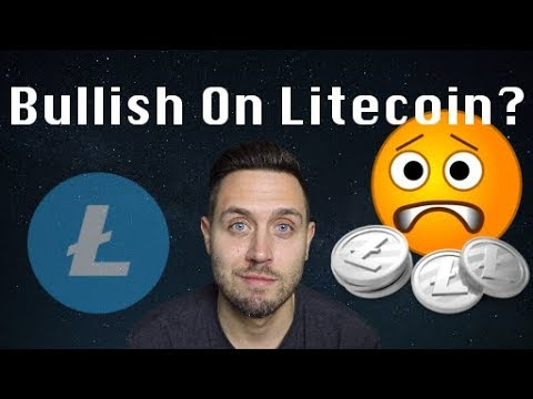 A Case For Litecoin - Might We Show The Support We Need?