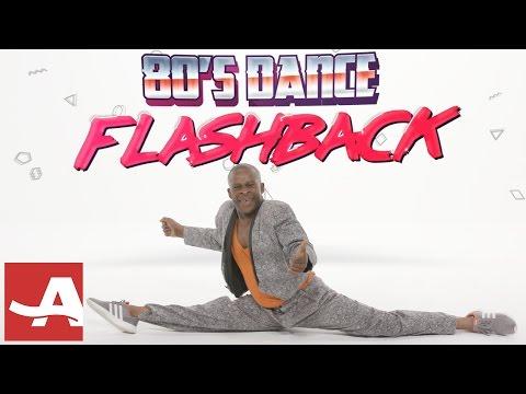 Your Favorite 80's Dances | AARP | AARP The Magazine