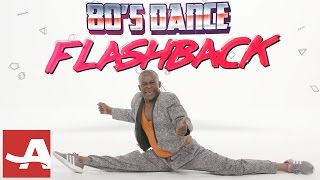 Your Favorite 80's Dances | AARP | AARP The Magazine