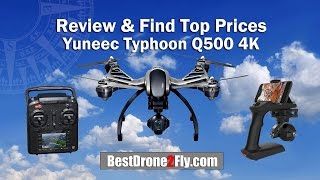 Review & Find Cheapest Prices Yuneec Typhoon Q500 4K Quadcopter Drone(Find Best Price Yuneec Typhoon Q500 4K Drone, Yuneec Typhoon Q500 4K Review. http://bestdrone2fly.com/yuneec-typhoon-q500-4k-quadcopter-drone/ The ..., 2015-07-26T19:05:07.000Z)