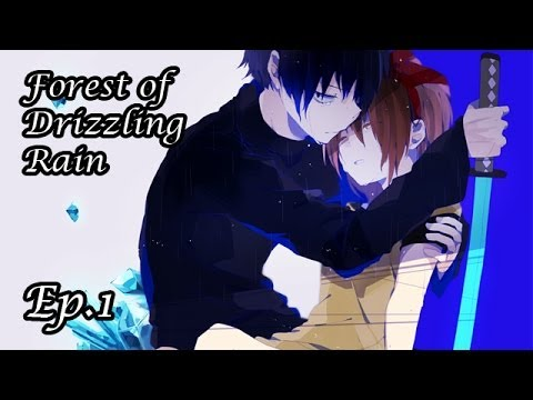 Feels Creeps Oh My Lets Play Forest Of Drizzling Rain Ep1