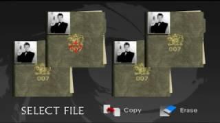 GoldenEye 007 N64 - Vault Compilation - Escape Mission (Console)