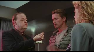 Ввод в заблуждение  ... отрывок из фильма (Вспомнить Всё/Total Recall)1990