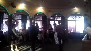 ведущий, диджей на свадьбу , шоу программа в Воронеже 89204444920