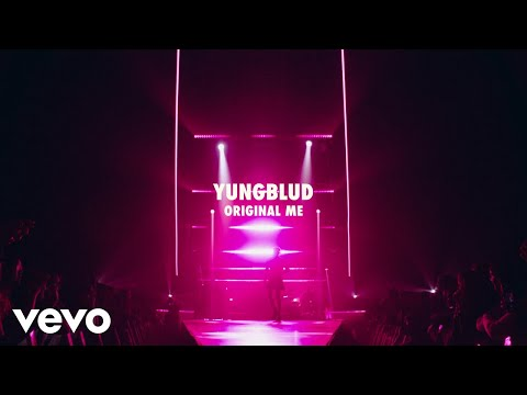 YUNGBLUD - original me (Live) | Vevo LIFT Live Sessions ft. Dan Reynolds