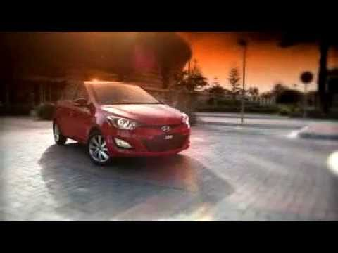 Hyundai i20 - CAR Magazine features Report