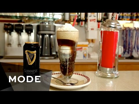 How to Make a Guinness Float | Counter Culture